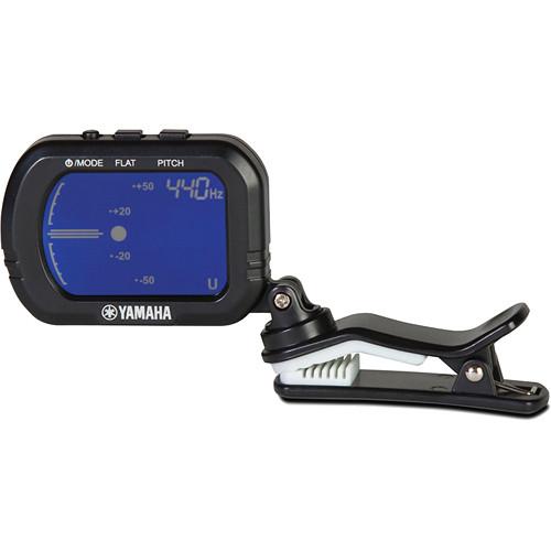 Yamaha GCT1 Clip-On Tuner