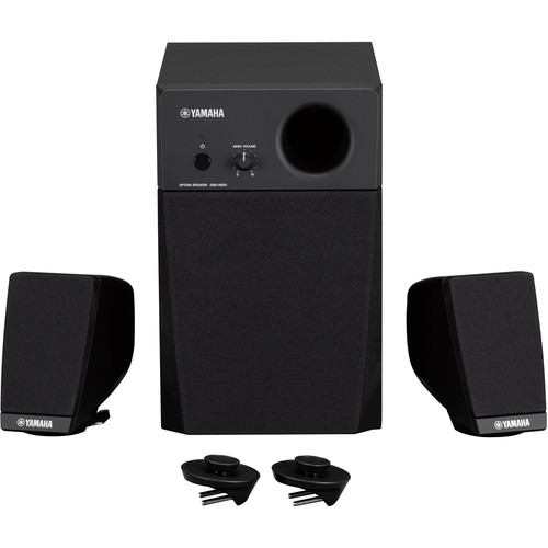 Yamaha 3-Piece Speaker System for Genos