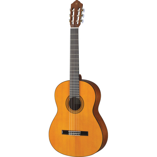 Yamaha CG102 Nylon-String Classical Guitar