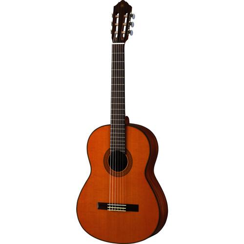 Yamaha CG142CH Nylon-String Classical Guitar