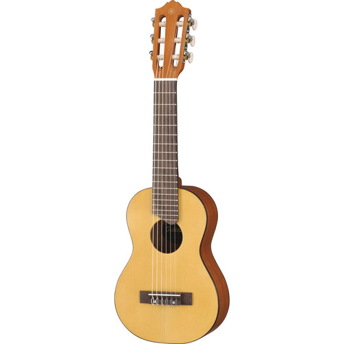 Yamaha GL1 Guitalele - Nylon-String Guitar Ukulele (Natural)
