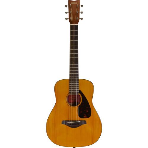 Yamaha JR1 - 3/4-Size Mini Folk Guitar (Natural)