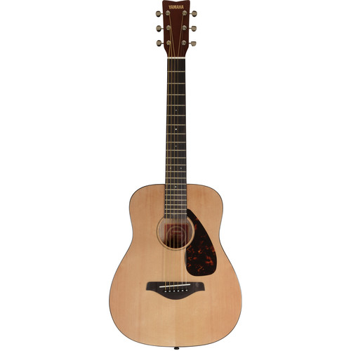 Yamaha JR2 3/4-Size Acoustic Guitar (Natural)