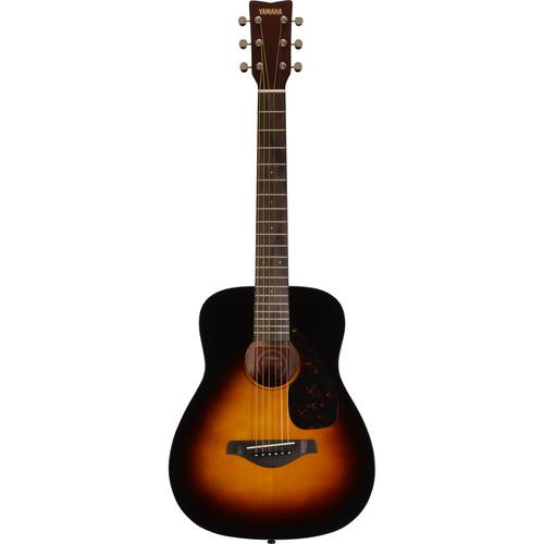 Yamaha JR2 3/4-Size Acoustic Guitar (Tobacco Sunburst)