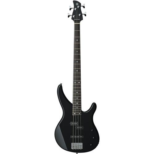 Yamaha TRBX174 4-String Electric Bass (Black)