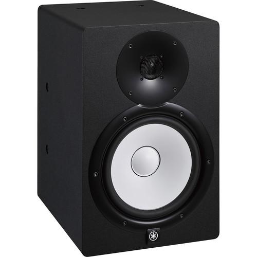 Yamaha Bi Amplified Monitor Speaker 8 Lf (75W), 1 Hf (45W) Install Version