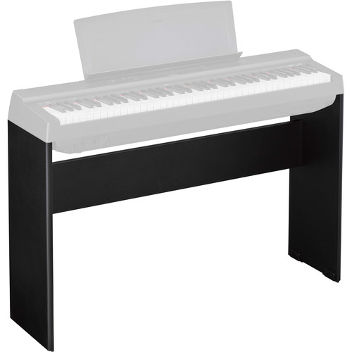 Yamaha L121 Matching Stand for P-121 Portable Piano (Black)