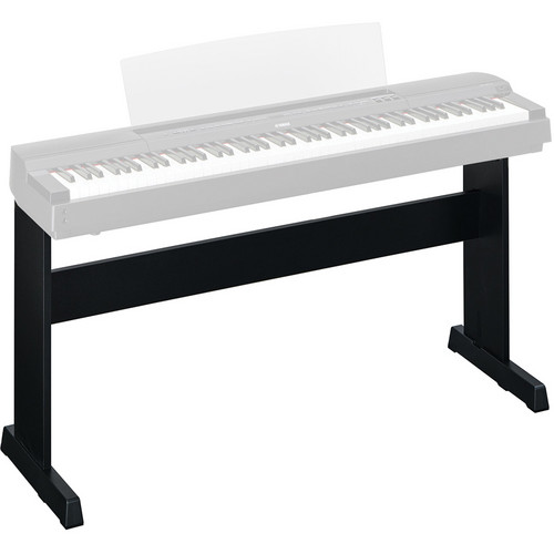 Yamaha L-255B - Stand for P-255B Digital Piano (Black)