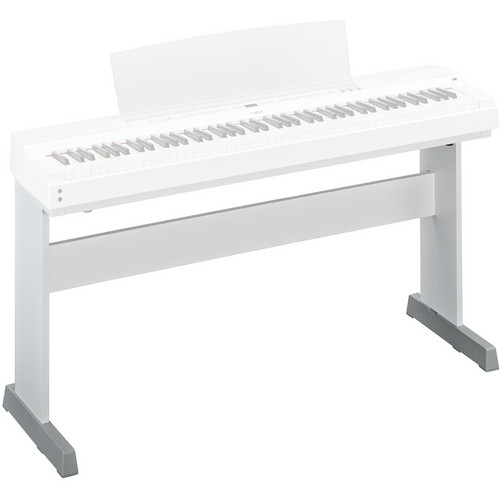 Yamaha L-255WH - Stand for P-255B Digital Piano (White)