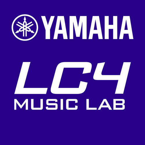 Yamaha iPad Wireless Control Kit for LC4 Musical Instrument Lab