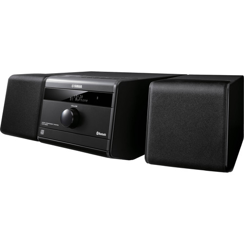 Yamaha MCR-B020 Micro Component System (Black)