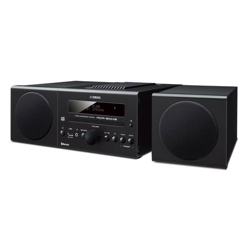Yamaha MCR-B043 30W Bluetooth Wireless Music System (Black)
