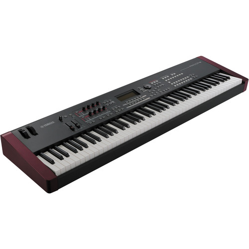 Yamaha MOXF8 - Keyboard Workstation