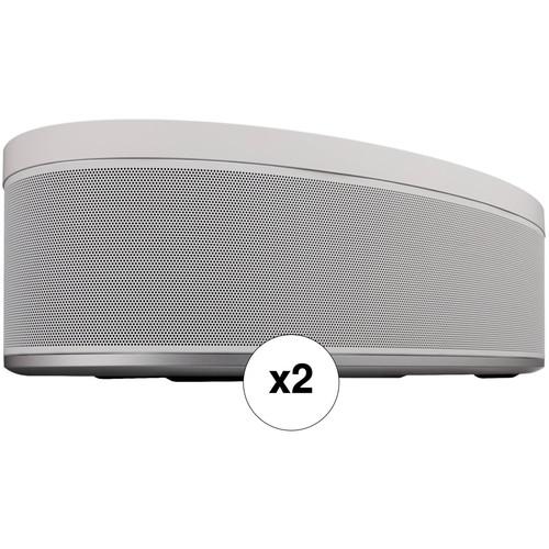 Yamaha MusicCast 50 Wireless Speaker Pair Kit (White)