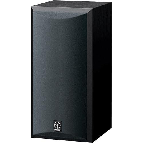 Yamaha NS-B210 Bookshelf Speaker (Black)