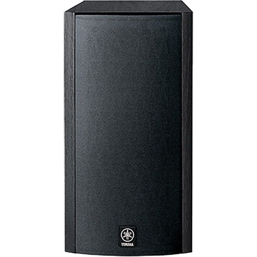 Yamaha NS-B310 Bookshelf Speaker (Black)