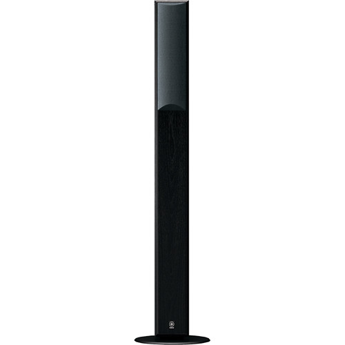 Yamaha NS-F210 2-Way Bass Reflex Floorstanding Speaker (Black)
