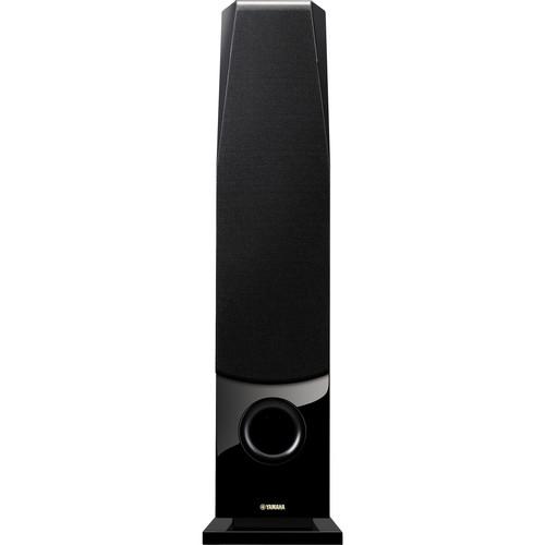 Yamaha Soavo NS-F901 3-Way Bass Reflex Floorstanding Speaker (Piano Black)
