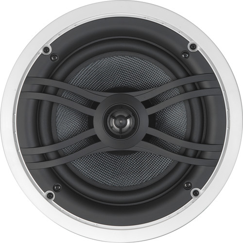 Yamaha NS-IW560C 2-Way In-Ceiling Speaker System for Custom Professionals (Pair)