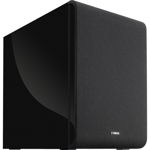 "Yamaha MusicCast SUB 100 8"" 130W Wireless Subwoofer"