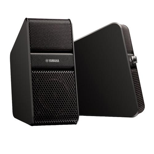 Yamaha NX-50 Speaker System (Black)
