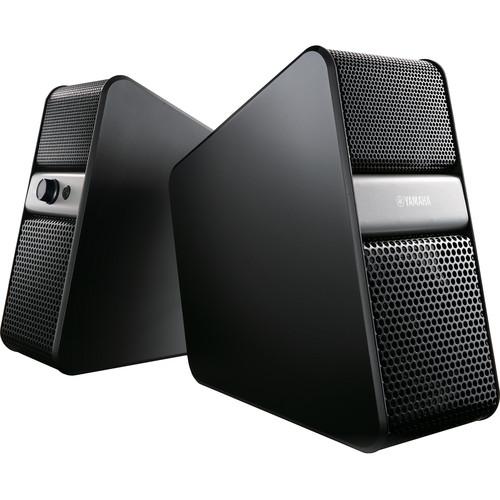 Yamaha NX-B55 Bluetooth Speaker System (Titan)