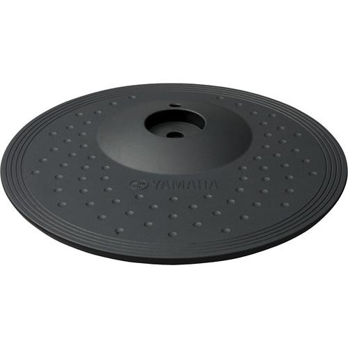 """Yamaha PCY100 3-Zone 10"""" Cymbal Pad with Choke"""