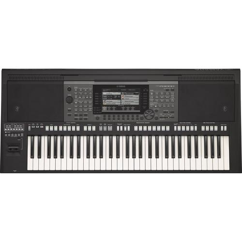 Yamaha PSR-A3000 World-Content Arranger Keyboard