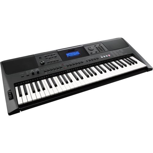 Yamaha PSR-E453 - Portable Keyboard (No Power Adapter)