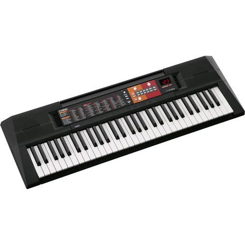 Yamaha PSR-F51 61-Key Entry-Level Portable Keyboard