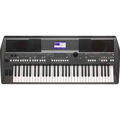 Yamaha PSR-S670 - Arranger Workstation