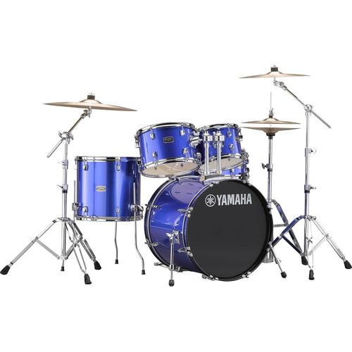 Yamaha RDP0F5 Rydeen Drum Kit (Fine Blue)