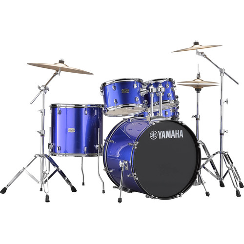 Yamaha RDP2F5 Rydeen Drum Kit (Fine Blue)