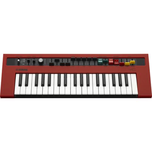 Yamaha Reface YC - Mobile Mini-Combo Organ
