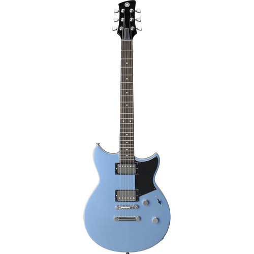Yamaha Revstar RS420 Electric Guitar Starter Kit (Factory Blue)