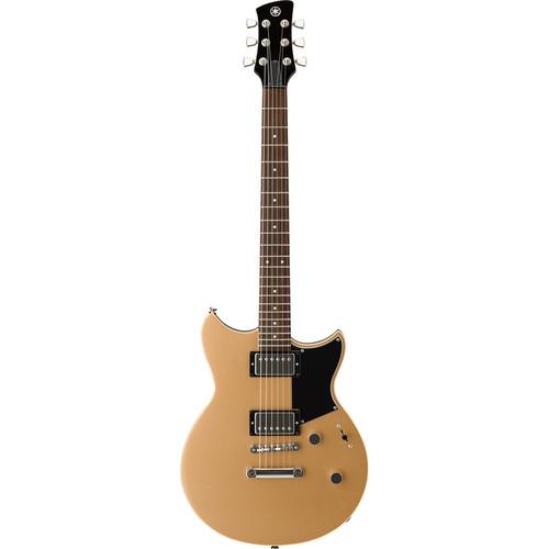 Yamaha Revstar RS420 Electric Guitar (Maya Gold)