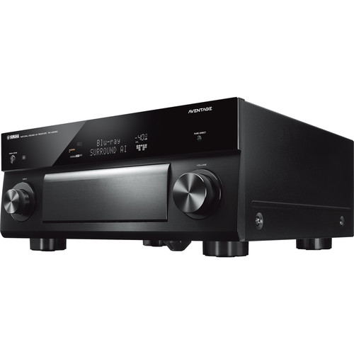 Yamaha AVENTAGE RX-A2080 9.2-Channel Network A/V Receiver