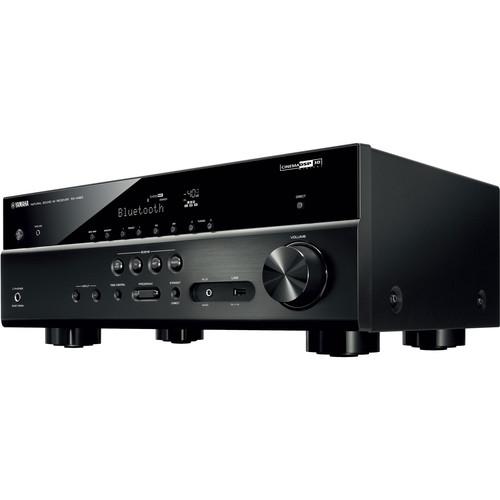 Yamaha RX-V483 5.1-Channel Network A/V Receiver