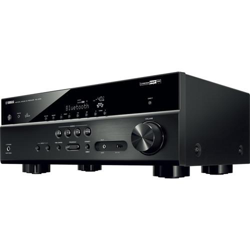 Yamaha RX-V579 7.2 Ch. 4K Ultra HD A/V Receiver