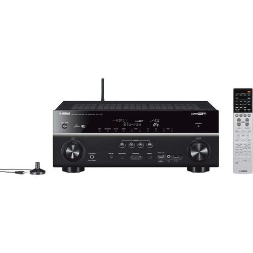 Yamaha RX-V777BT 7.2 Channel AV Receiver