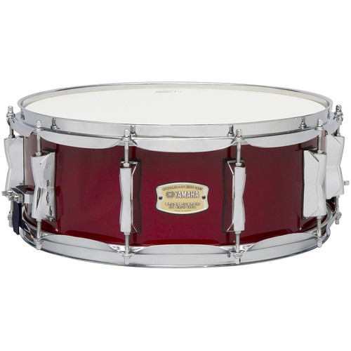 Yamaha SBS1455CR Stage Custom Birch Snare (Cranberry Red)