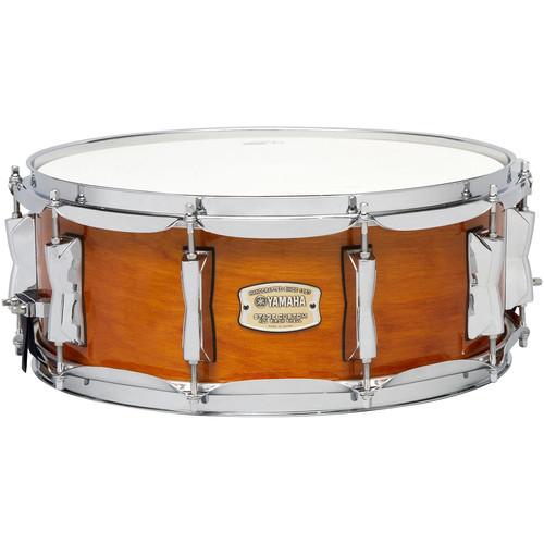 Yamaha SBS1455HA Stage Custom Birch Snare (Honey Amber)