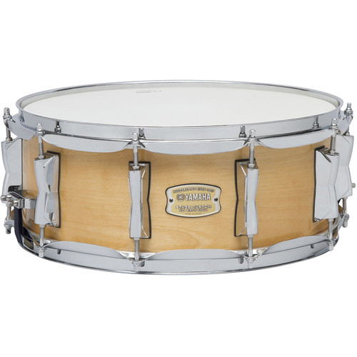 Yamaha SBS1455NW Stage Custom Birch Snare (Natural Wood)