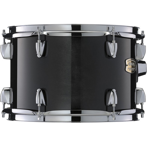 "Yamaha Stage Custom Birch Tom (Raven Black, 8 x 7"")"