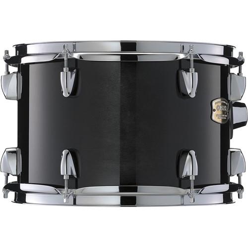 "Yamaha Stage Custom Birch Tom (Raven Black, 10 x 7"")"