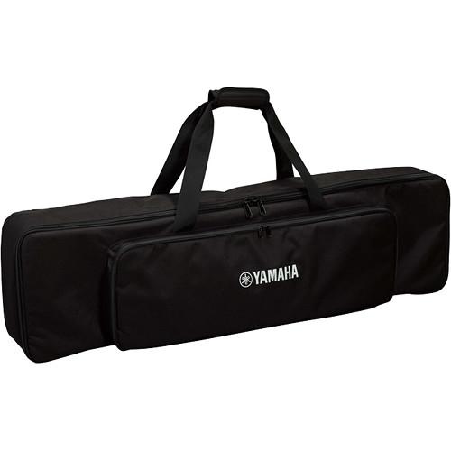 Yamaha SC-KB750 Soft Keyboard Case for P-121 Digital Piano (Black)