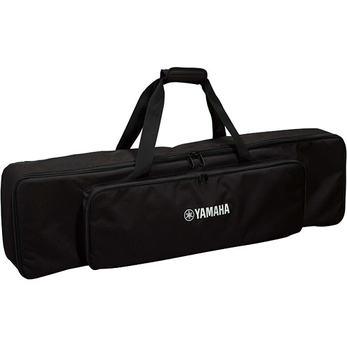 Yamaha SC-KB750 Soft Keyboard Case for P-121 Digital Piano (Black)