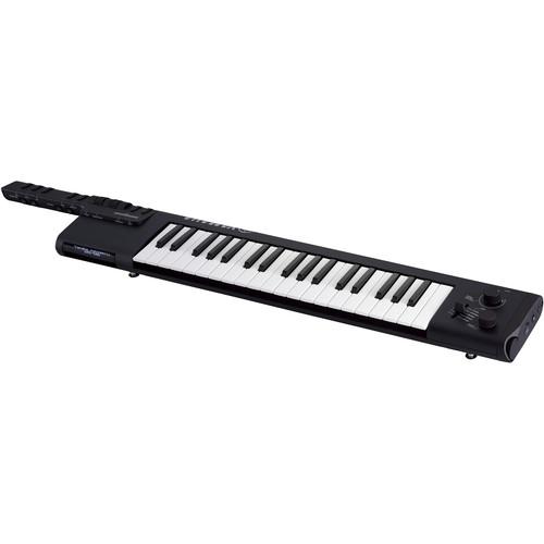 Yamaha Sonogenic SHS-500 Keytar Instrument and MIDI Controller (Black)