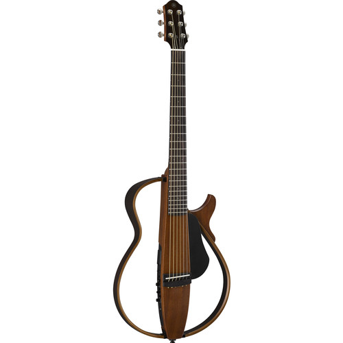 Yamaha SLG200S Steel-String Silent Guitar (Natural)