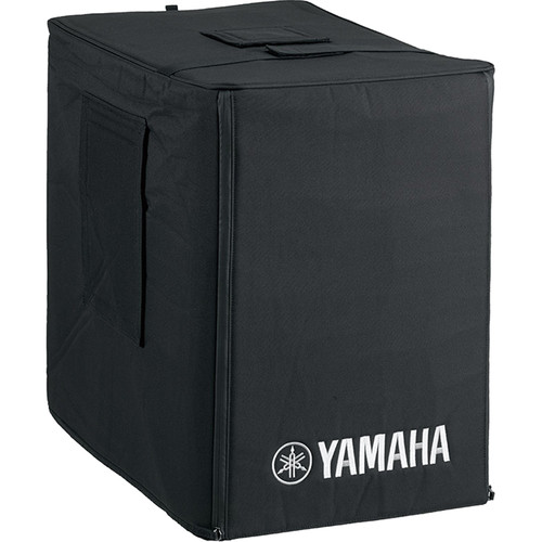 Yamaha SPCVR-12S01 Speaker Cover for DXS12